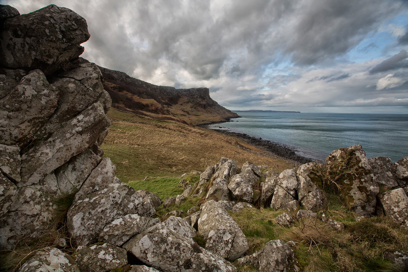 Murlough Bay - Hidden Gems on the Causeway Coastal Route