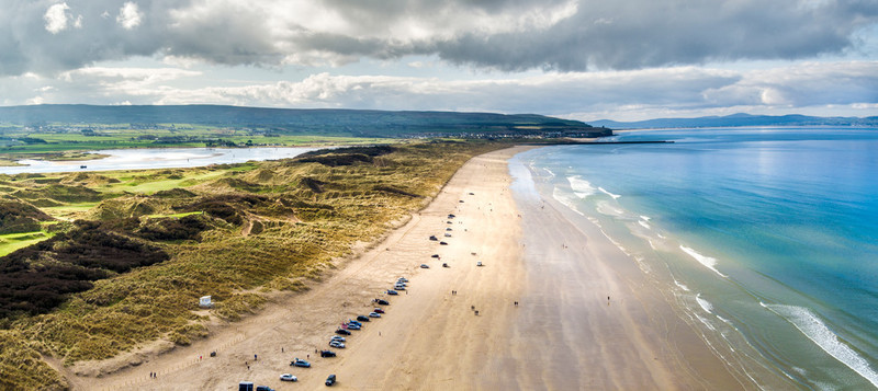 Portstewart Golf Club - Hidden Gems on the Causeway Coastal Route