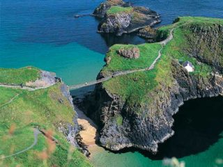 Carrick-a-rede